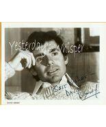 David Birney Signed Publicity Promo Glossy Phot... - $9.99