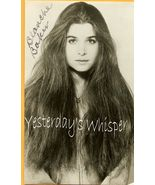 Blanche Baker Signed Publicity Promo Glossy Pho... - $9.99
