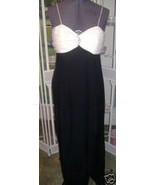 Elegant 50's style Vintage glam starlet formal ... - $35.00