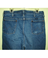 Cool 70's Vintage Men's Wrangler Jeans Blue Bell - $32.00