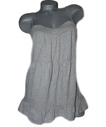 Nwt JUICY COUTURE ruffled pleated camisole top ... - $34.99