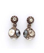 Elizabetta Ricciardi Vintage Style Earrings - $34.00