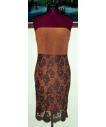 Sexy Skin Tight 60's Vintage Mod Wiggle Dress ... - $20.00