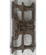 Antique 1888 Atkins Co. Adjustable Saw File Holder - $40.00