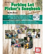 Parking Lot Pickers Songbook/Guitar Edition/Ove... - $34.99