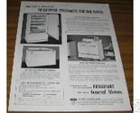 Buy Appliances - 1948 AD~FRIGIDAIRE HOUSEHOLD APPLIANCES FOR THE FARM