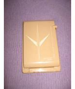 VTG Bates Director List Finder with Cards-- A M... - $29.66