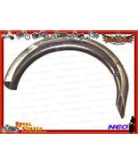 BRAND NEW 16H REAR MUDGUARD/FENDER BARE METAL F... - $247.99