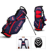 University of Mississippi Fairway Stand Bag, Te... - $179.99