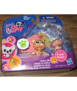 * Littlest Pet Shop Collector Pets Hamster #194... - $15.00