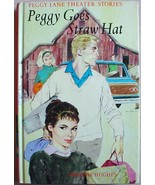 Peggy Lane Theater Stories #4 PEGGY GOES STRAW ... - $16.00