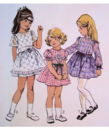 Simplicity 6819 Vintage 1970s Sewing Pattern Un... - $14.95