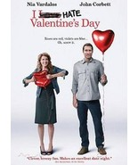 I Hate Valentine's Day (2010, DVD) J. Corbett N... - $5.00