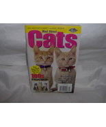 Mad About Cats By New Millennium Farmer's Almanac - $1.19