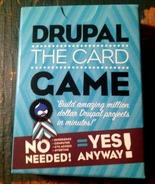 Drupal the Card Game by NodeOne - $22.99