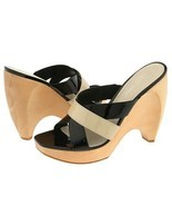 Nine West Winx Shoes Chunky Dress Heels Platfor... - $32.00