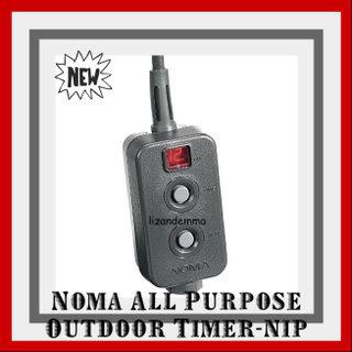 Noma Outdoor Digital Timer Instructions Paisickb