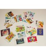Disney Trading Cards World Tour Portraits Favor... - $15.00