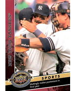 2009 Upper Deck 20th Anniversary NEW YORK YANKE... - $1.00