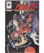 Magnus Robot Fighter #23 1993 Valiant Comics - $1.25