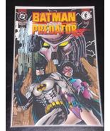 DC & Dark Horse Comics Crossover Batman Versus ... - $12.99