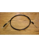 Toro Workman shift shifter cable 104-6896 - $142.48