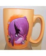Disney Eeyore from Winnie Pooh Large Mug - $10.97