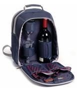 TWILIGHT PACK FOR TWO (2) WINE BOTTLE CARRIER BAG - $39.00
