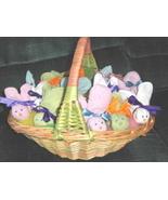 Boo Boo Bunnies Help Chase Childrens Tears Away... - $14.97