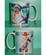 Kid Rock 2 Photo Designer Collectible Mug 01 - $14.95