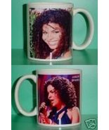 Jordin Sparks 2 Photo Designer Collectible Mug - $14.95