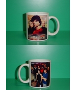 Smallville Tom Welling 2 Photo Designer Collect... - $14.95