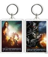 Transformers 2 Revenge of the Fallen 2 Photo Ke... - $3.95