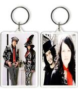 White Stripes Icky 2 Photo Designer Collectible... - $3.95
