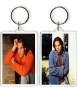 Barry Watson 2 Photo Designer Collectible Keychain - $3.95