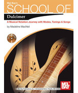 School of Dulcimer/A Musical Notation Journey W... - $12.95