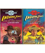 Indiana Jones 2 Find Your Fate Adventures for y... - $3.50