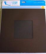 Your Story Provocraft album cover 12x12 chocola... - $19.99