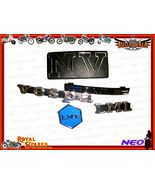 EARLY LML VESPA HORNCAST BADGE KIT (5 PCS) NV M... - $6.99