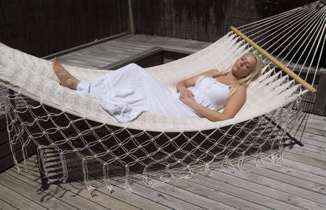 Resort_hammock