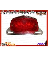 NORTON COMPLETE REAR TAIL LIGHT ASSEMBLY BRAND ... - $49.99