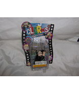 Clerks InAction Figure Dogma Series 3 Silent Bo... - $9.99
