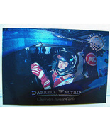 Darrell Waltrip 1996 NASCAR Upper Deck Card RC18 - $1.00