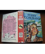 SPARKY AMES of the FERRY COMMAND ROY J. SNELL H... - $12.00