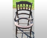 Buy ORIGINAL EASTLAKE SIDE CHAIR~UNCANED SEAT~EXCEL COND
