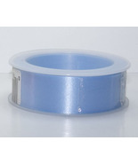 Ribbon Lt Blue Wrapping 3/4