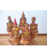Cairn Studio Tom Clark Gnomes Salute to the Mil... - $80.00