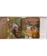 TARZAN AND THE FORBIDDEN CITY Edgar Rice Burrou... - $8.99