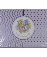 Baby Shower Thank You Notes Balloons Stuffed An... - $490.74