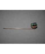 10k Solid Yellow Gold Stickpin Antique 2.4 gram... - $119.00